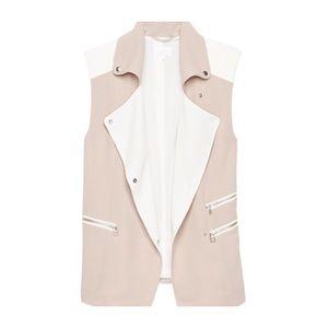 [WILFRED] Timbre Colour Block Vest